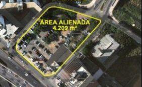 Empresa de fundadores da Casas Bahia compra terreno na Av. Tancredo Neves