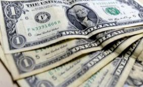 Dólar volta a subir e fecha no maior valor desde o fim de setembro