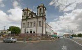 Após troca de tiros, homem morre nas proximidades da igreja do Bonfim