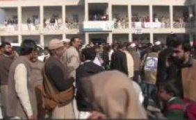 Paquistão: atentado em universidade deixa dezenas de pessoas mortas