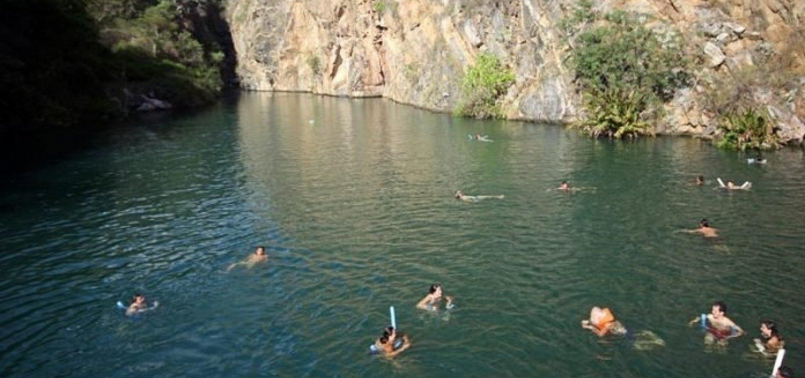 Bahia planeja ampliar turismo em rio São Francisco a partir de dezembro