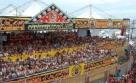 Ilê Ayê não terá camarote no Carnaval por falta de patrocínio, diz coluna