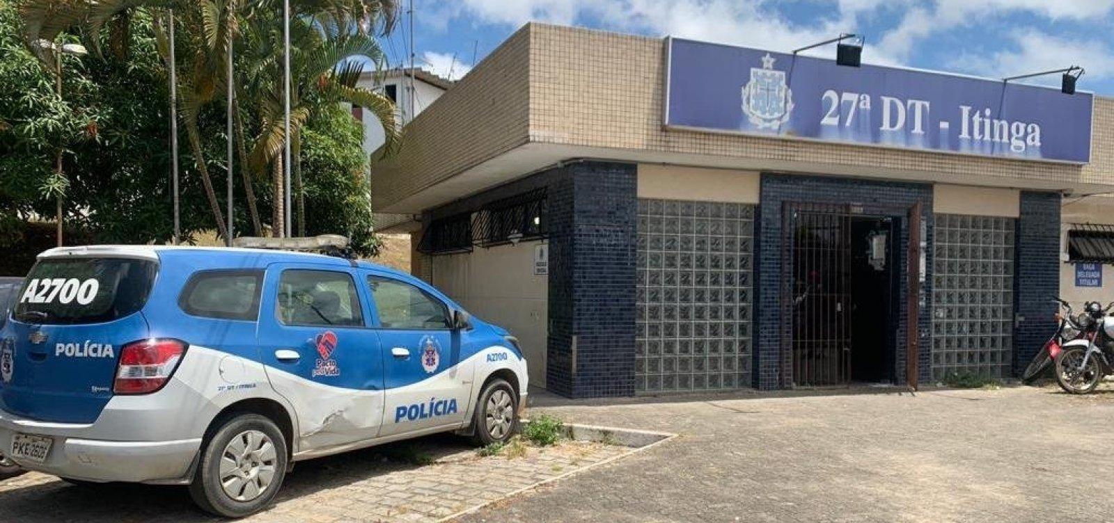 Suspeitos de matar e esquartejar jovem de 21 anos são presos em Lauro de Freitas