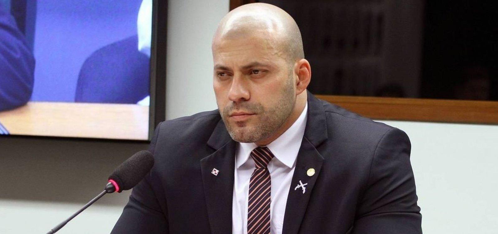 PGR se posiciona pela condenação de bolsonarista Daniel Silveira e diz que liberdade de expressão 'não é absoluta'