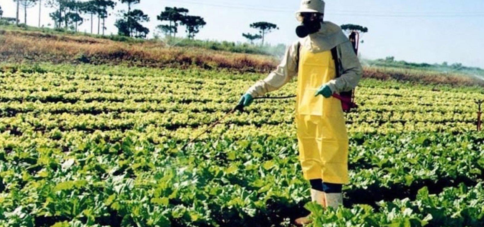 Novo decreto do Governo Federal deve simplificar registros de defensivos agrícolas