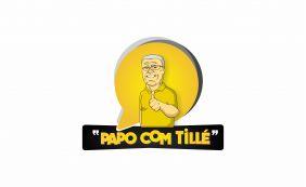 Papo com Tillé: confira a entrevista com Manoel Matos