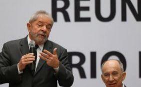 """""""Não tem uma viva alma mais honesta que eu"""", garante Lula sobre investigação"""