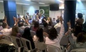 Auditores fiscais do trabalho na Bahia entram em greve por tempo indeterminado