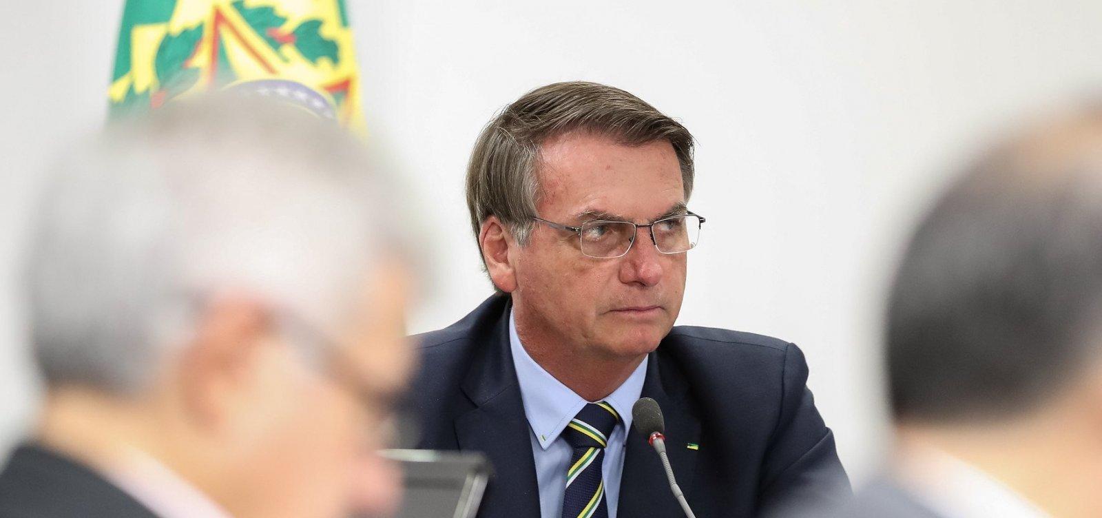 STF prorroga por mais 90 dias dois inquéritos ligados ao presidente Jair Bolsonaro