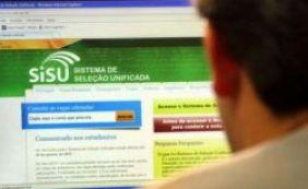 Detentos da Bahia são aprovados através do Sisu para estudarem na Ufba