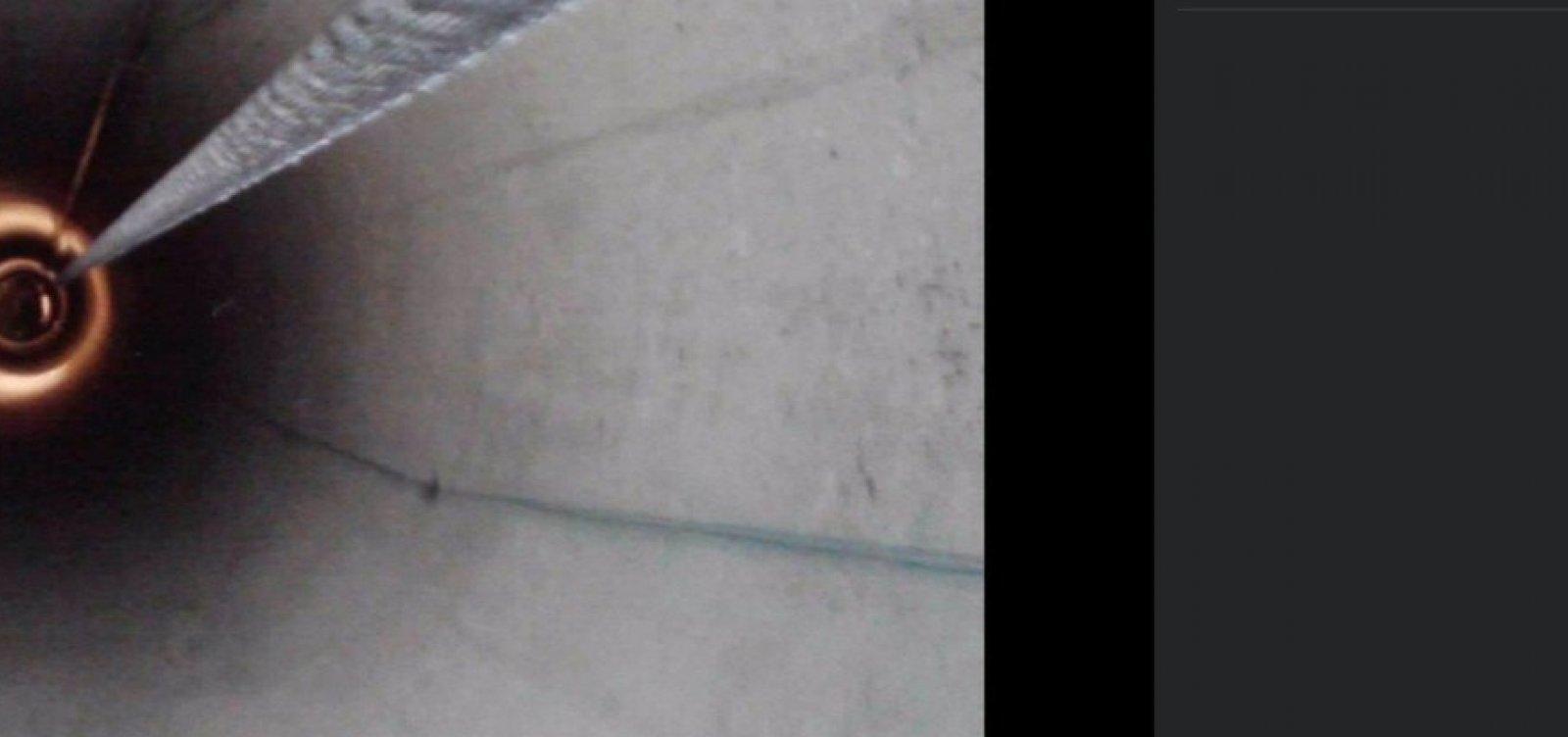 Dois homens morrem asfixiados durante garimpo em poço a 18m de profundidade