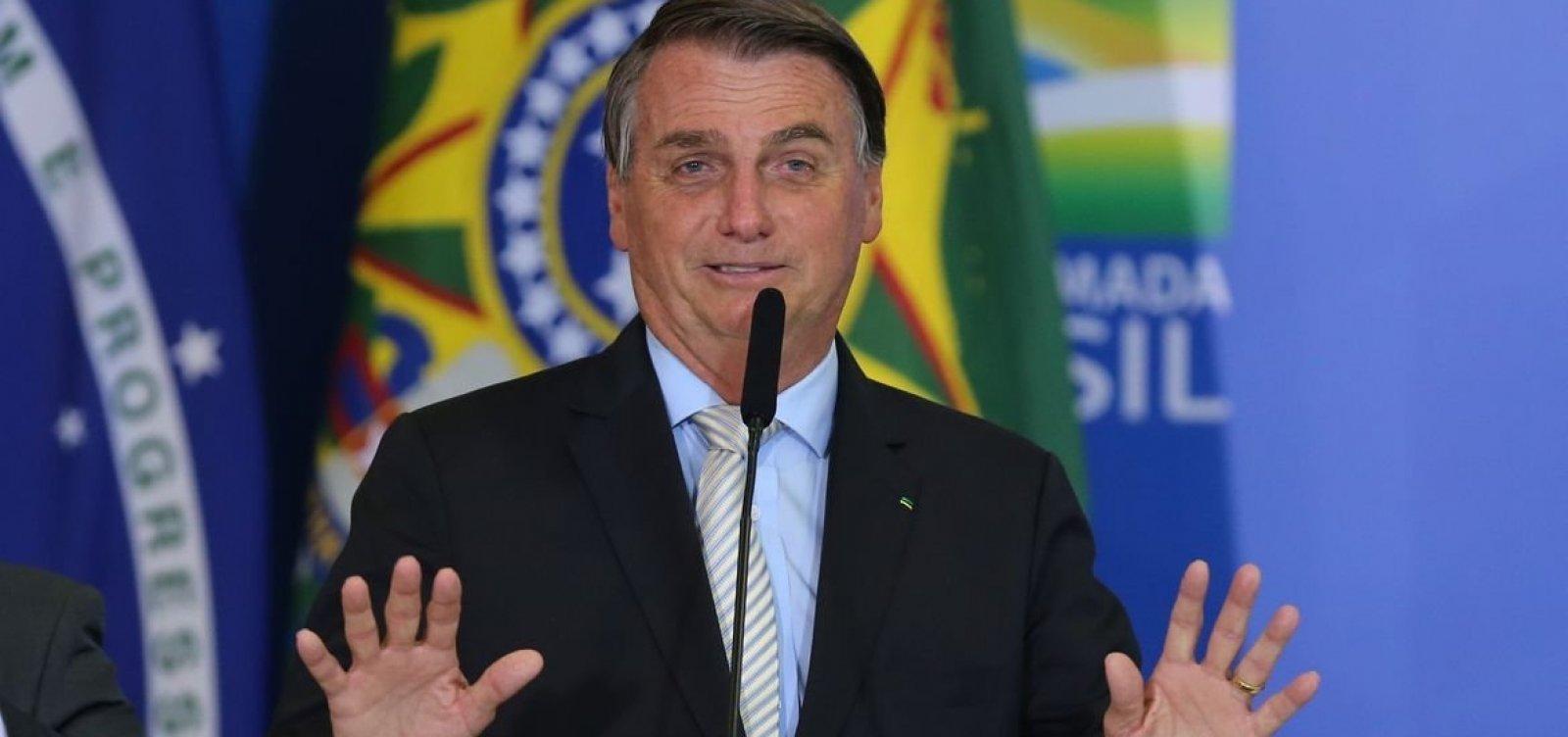 Bolsonaro tenta selar filiação ao PP após 2 anos sem partido e fracassos em série
