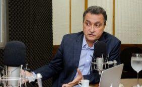 """""""Foi um erro grave que o PT cometeu"""", diz Rui Costa sobre mensalão"""