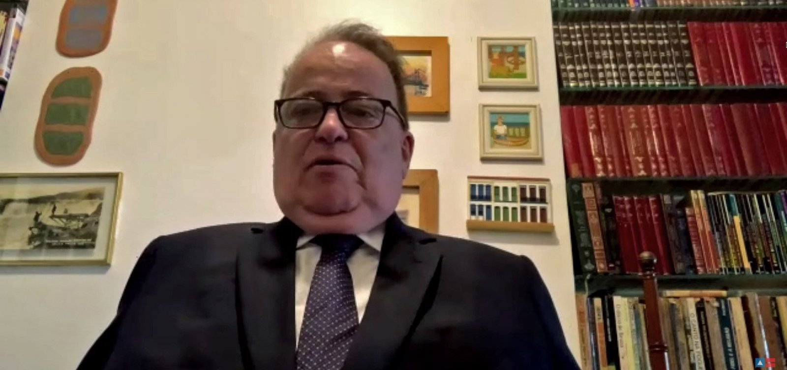 Secretário da Segurança atribui chacina do Uruguai à política armamentista
