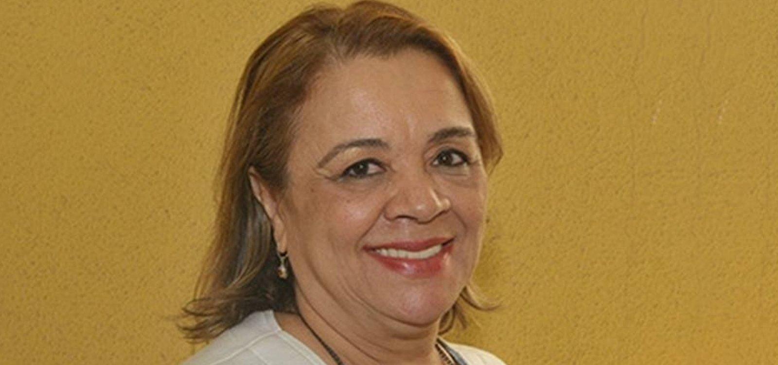 Delação vazada de desembargadora do TJ-BA cita senador baiano