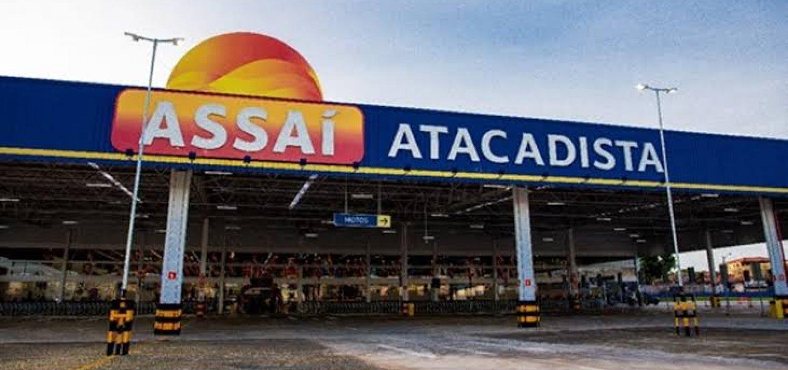 Assaí compra 71 lojas da rede Extra por R$5,2 bilhões