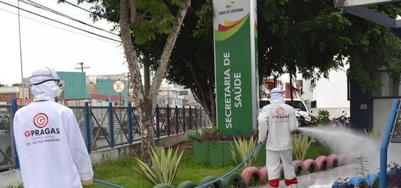 CPI da Saúde em Feira de Santana apura se gestão fez contratos com cooperativas de fachada