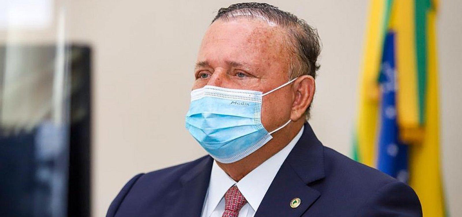 Com viagem de Rui e João Leão, presidente da Alba assume neste sábado o governo da Bahia