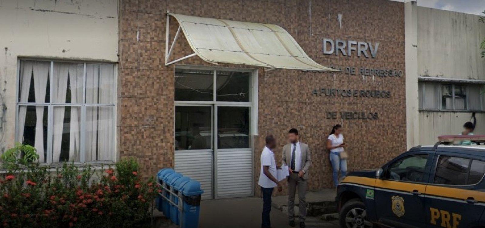 Policial civil da DRFRV é baleado em tentativa de assalto no IAPI