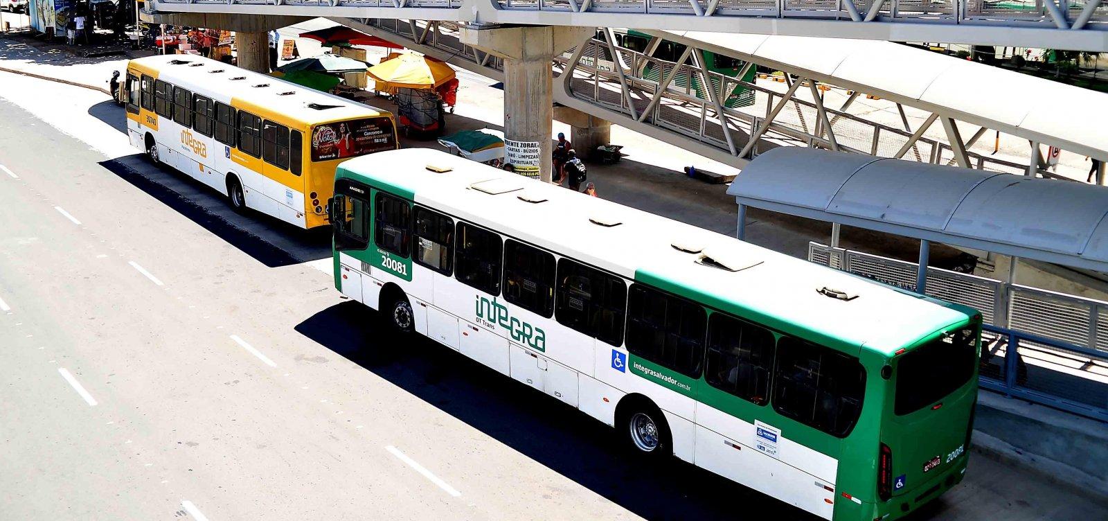 Operação Praia amplia número de linhas de ônibus a partir deste domingo