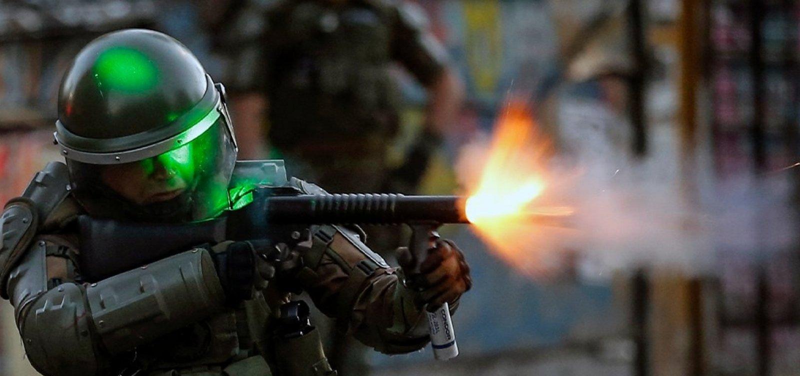 Anistia Internacional recomenda ações para reduzir violência policial na América Latina