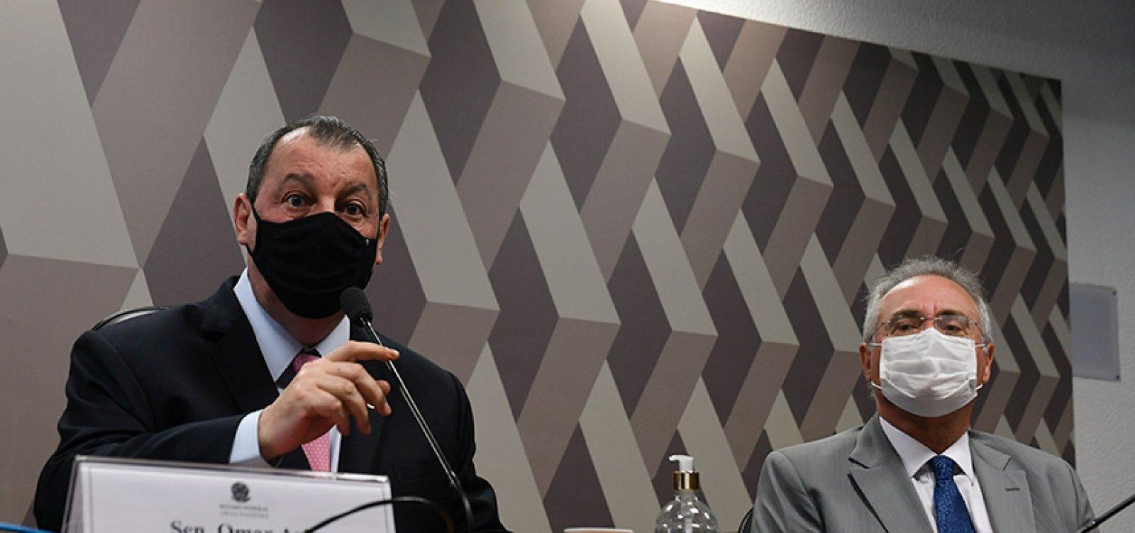 Bolsonaro, filhos, ministros e apoiadores utilizaram negacionismo como política, conclui relatório da CPI da Covid-19