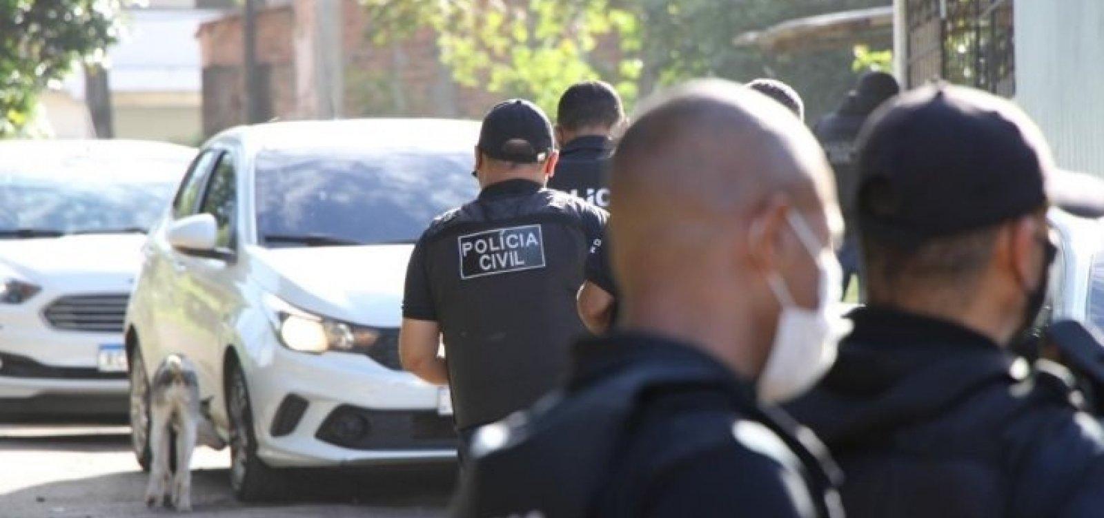 Após série de episódios de violência e mortes, Polícia Civil lança Operação Barra em Paz