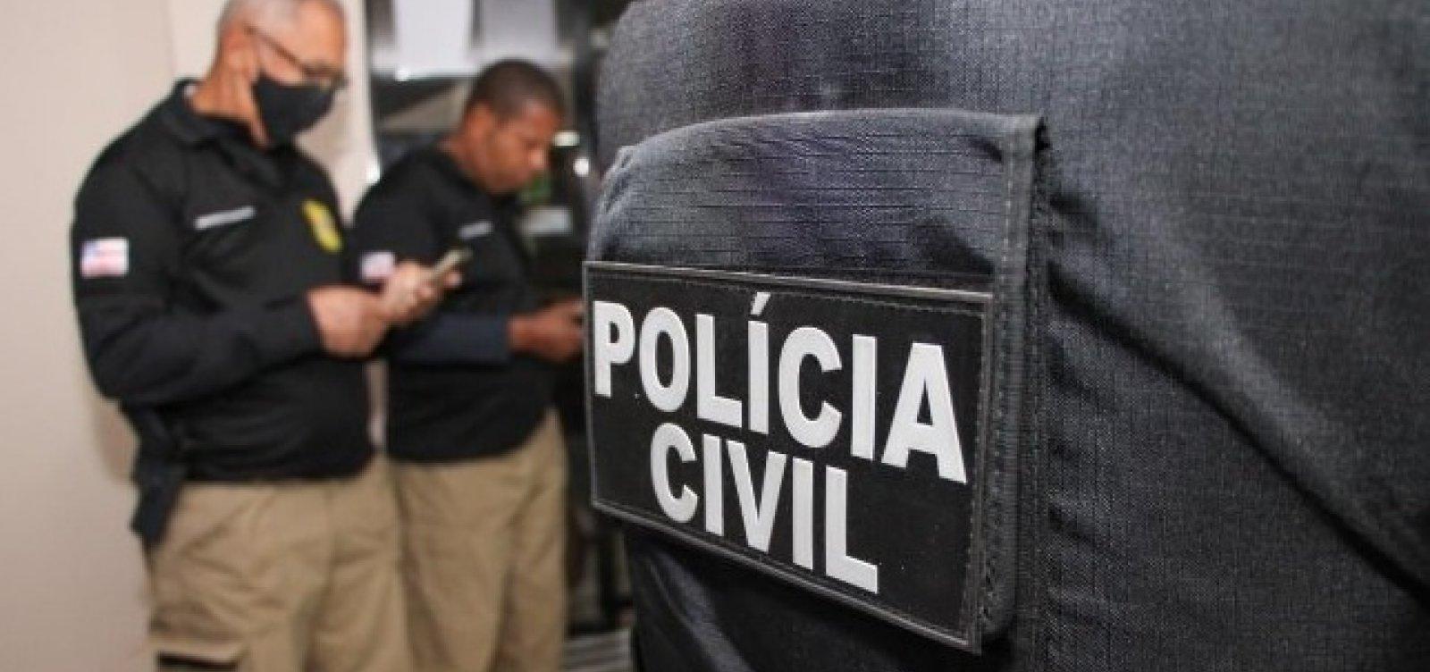Suspeito de homicídio, homem foragido de Ilhéus é preso em SP