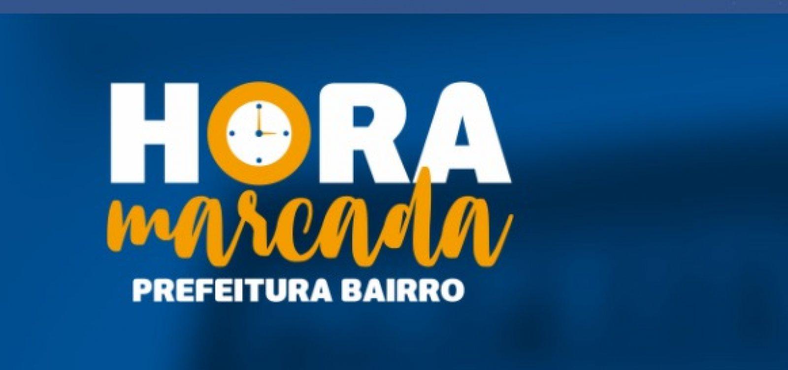 Prefeitura oferece agendamento da 2ª dose para quem não iniciou a imunização em Salvador