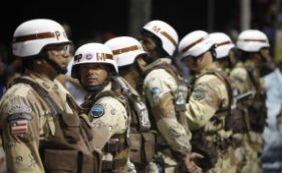 """Comandante detalha ações da PM no Carnaval: """"Operação de guerra"""""""