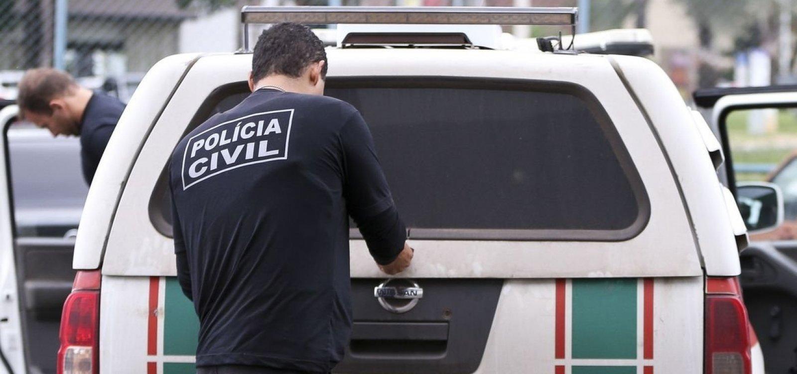 Dois policiais civis se tornam réus por morte em operação no Jacarezinho