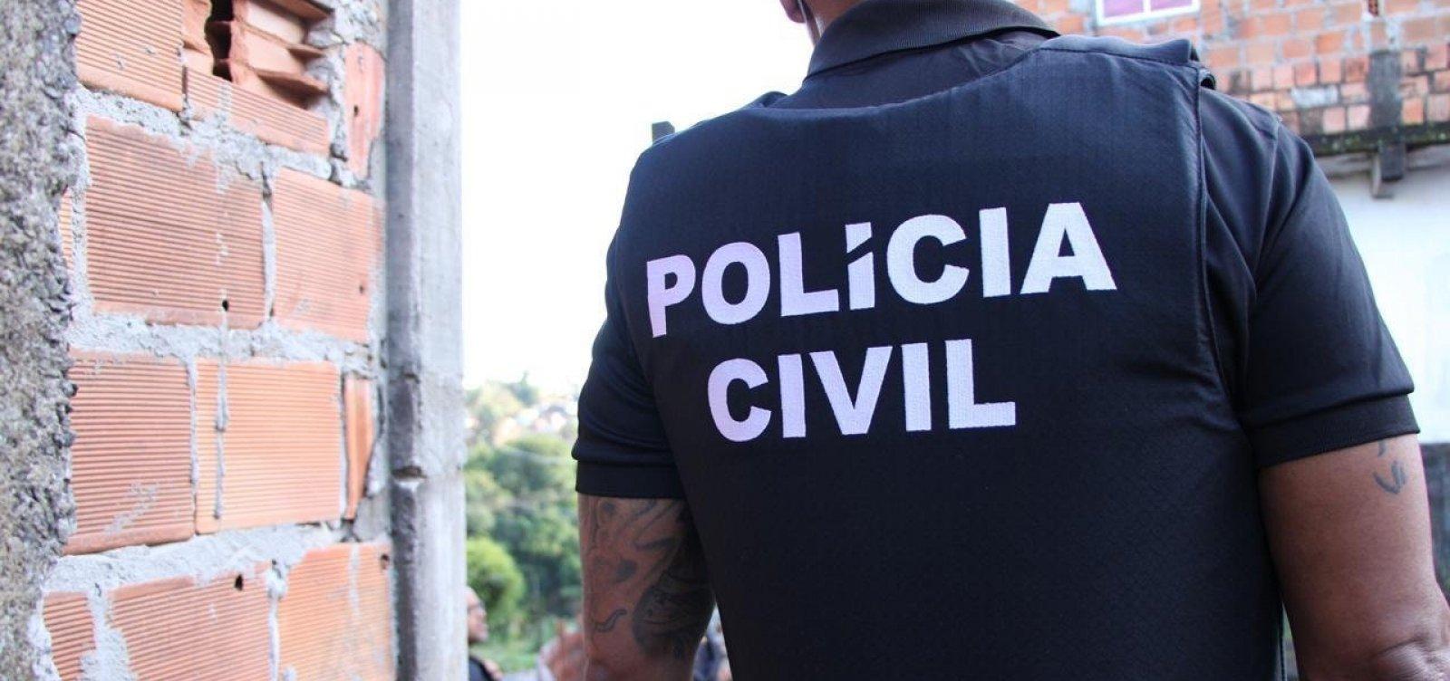 Suspeito de envolvimento em morte de PM no Rio é preso em Salvador