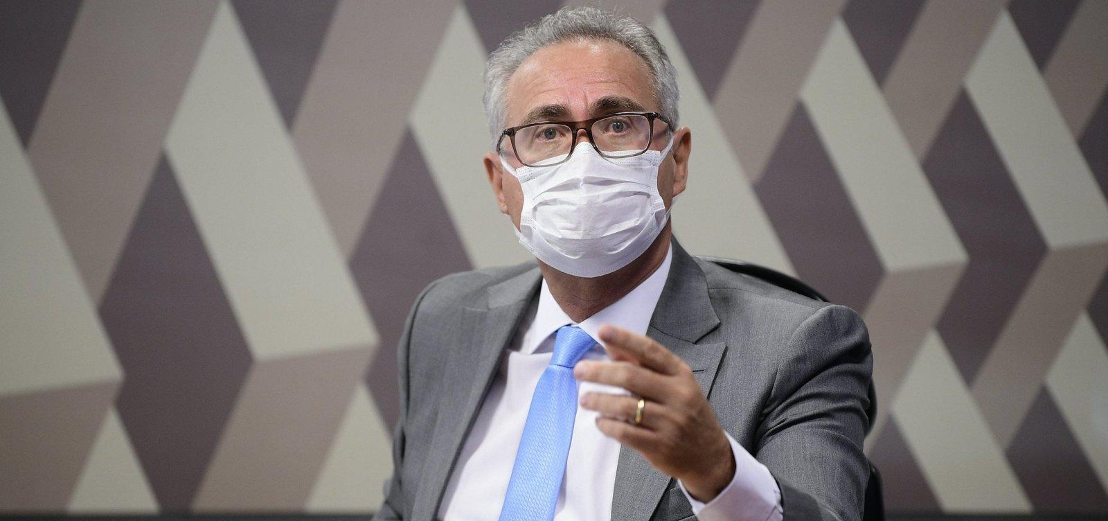 Relatório final da CPI provoca racha entre senadores