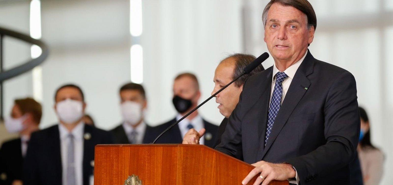 Bolsonaro deve lançar nesta terça-feira Auxílio Brasil, substituto do Bolsa Família
