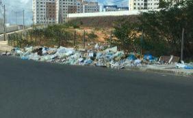 Presidente da Limpurb reconhece ineficiência da coleta em pontos da cidade