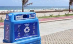 Limpurb: excesso de lixo nas praias é consequência da falta de educação