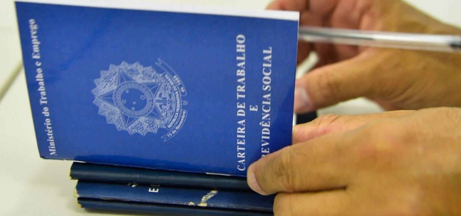 Confira as vagas de emprego oferecidas nesta quarta-feira em Salvador