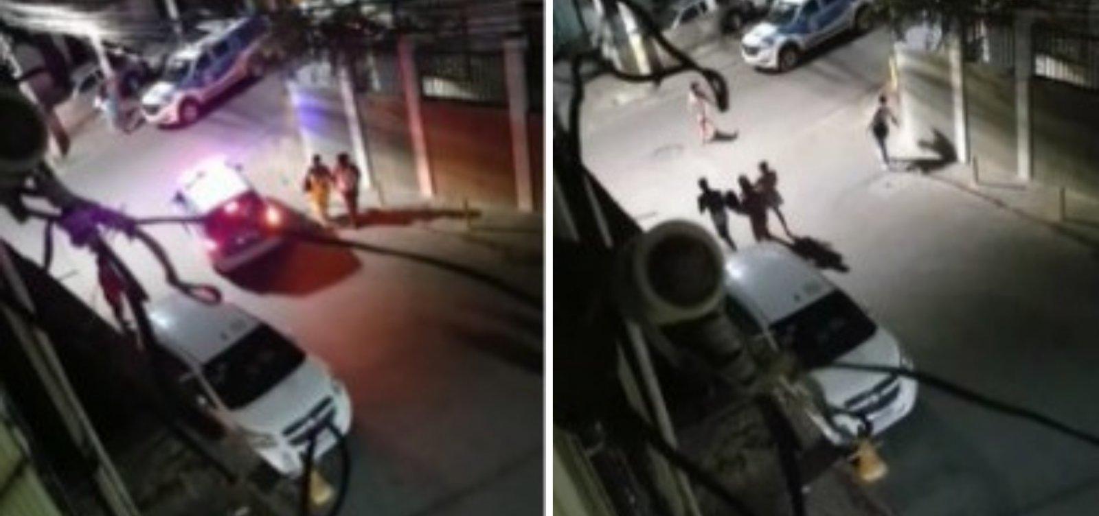 Sobe para três o número de mortos após ataque armado na Capelinha de São Caetano