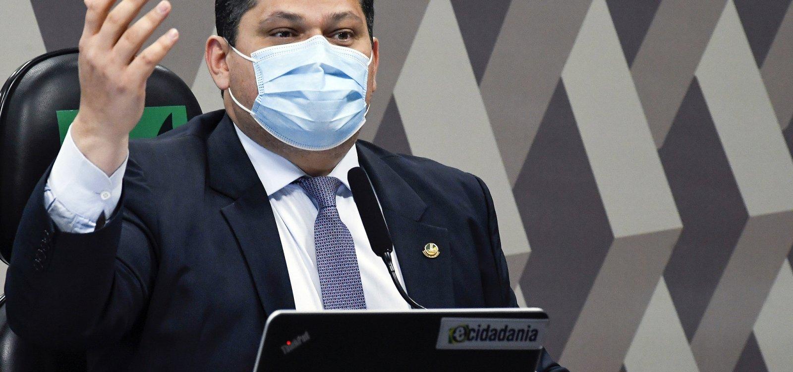 PF prende primo de Alcolumbre suspeito de tráfico internacional de drogas no Amapá