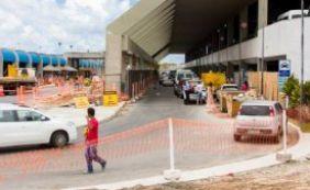 MPT apura condições de terceirizada do aeroporto após acidente