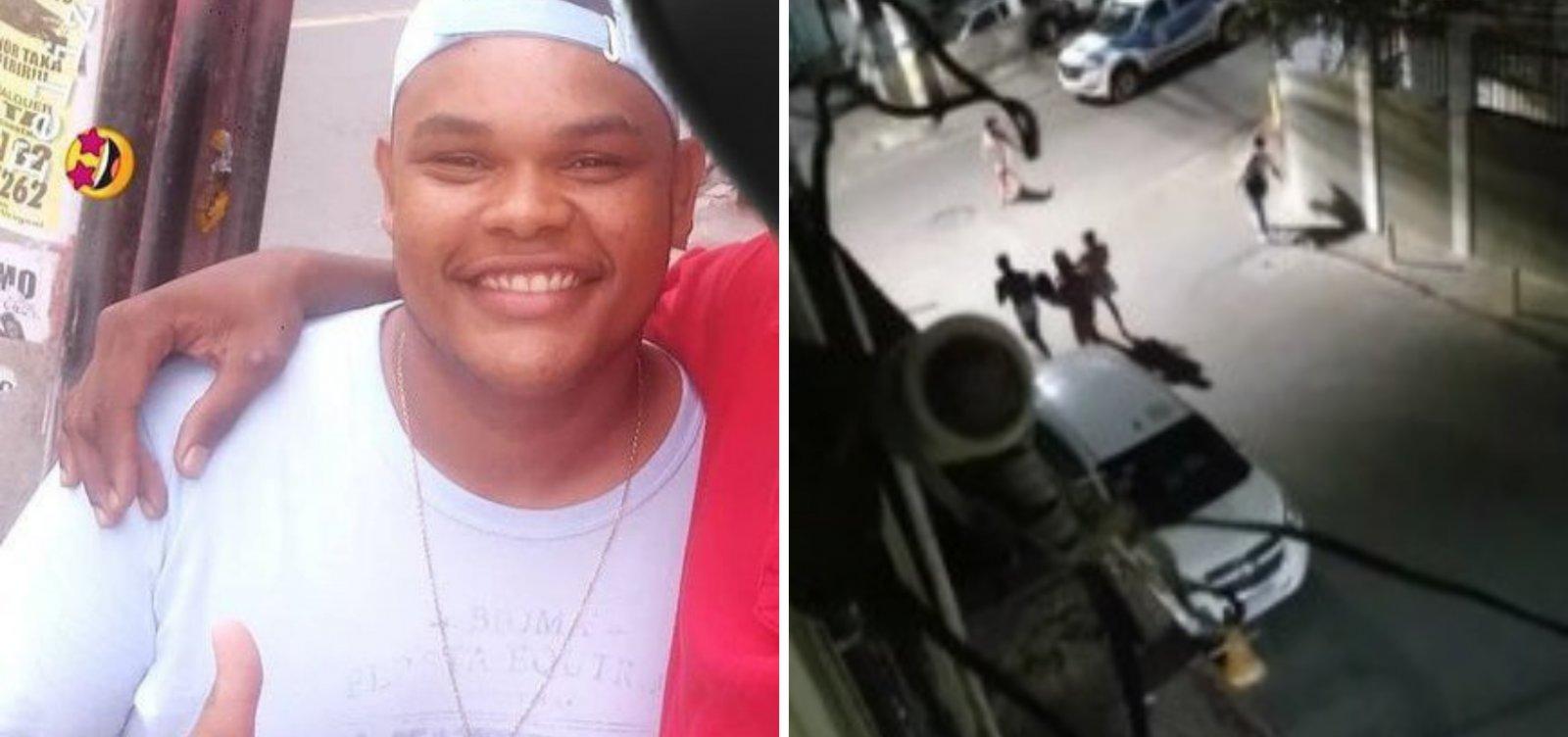 Polícia identifica um dos mortos na Capelinha do São Caetano; outras duas vítimas seguem sem reconhecimento
