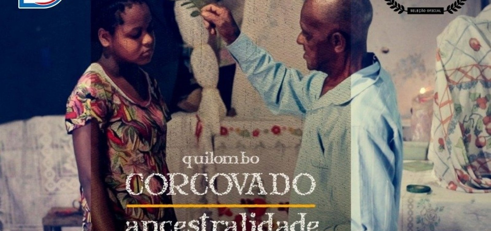 Filme sobre quilombo na Chapada é selecionado para festival internacional