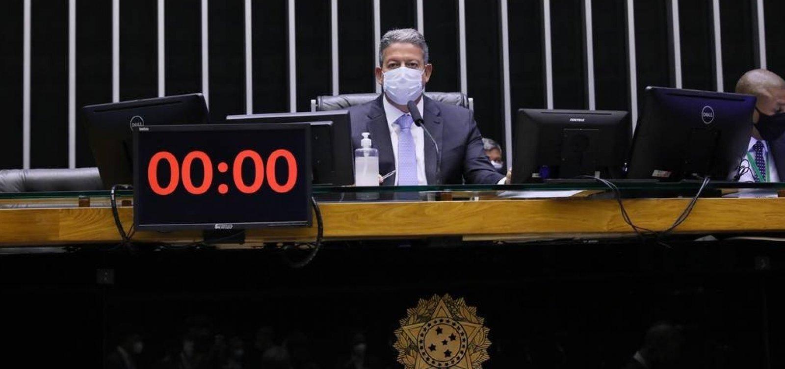Câmara vota contra relatório da PEC que aumenta influência do Congresso em conselho do MP
