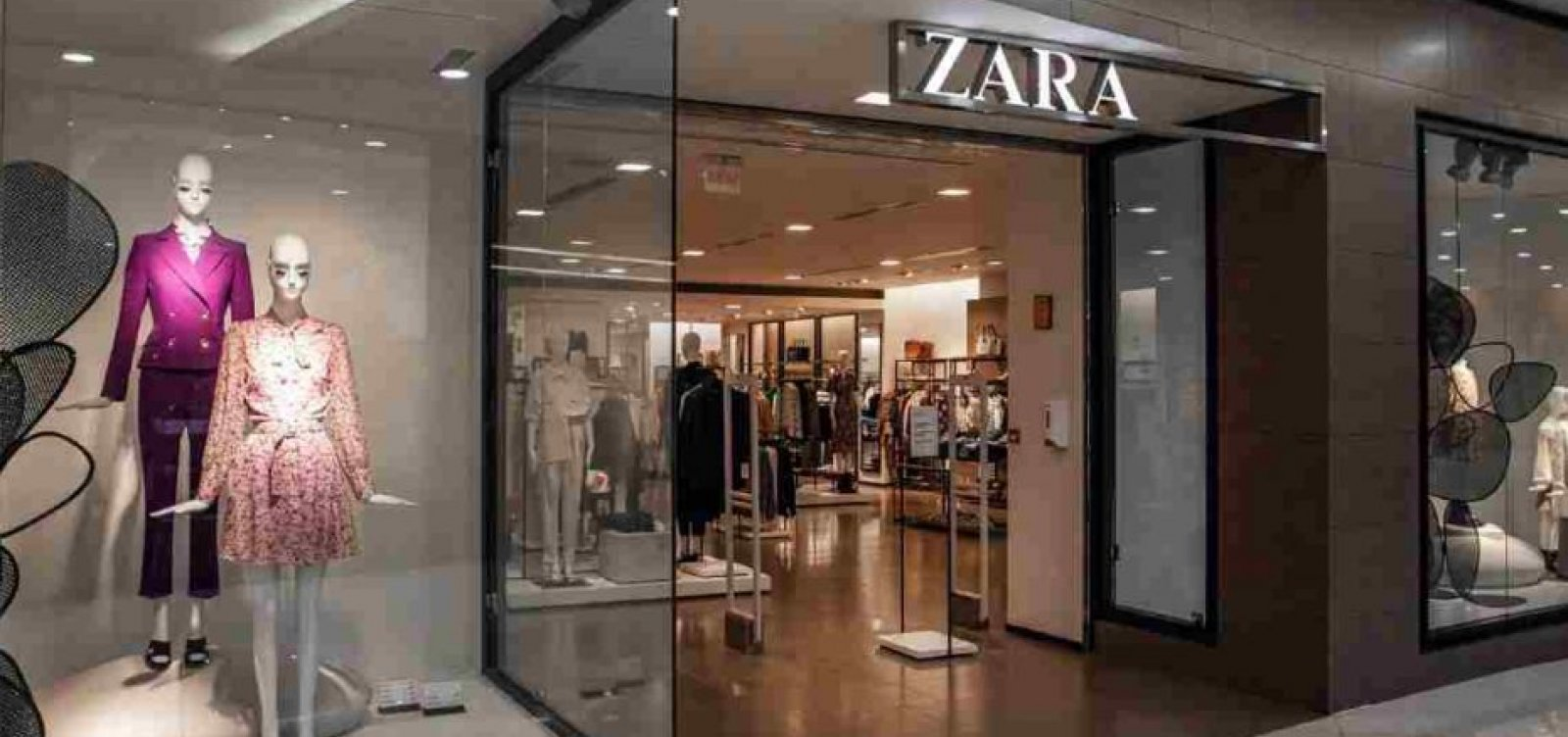"""""""Zara Zerou"""": suposto código usado em lojas no Ceará alertaria para entrada de negros"""