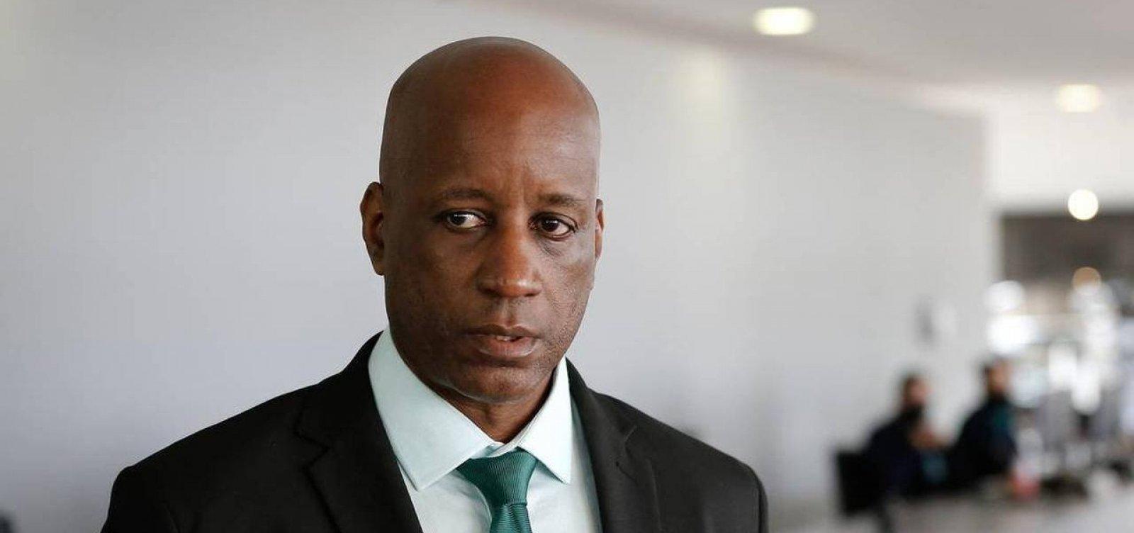 Justiça mantém Sérgio Camargo proibido de nomear ou exonerar funcionários na Palmares