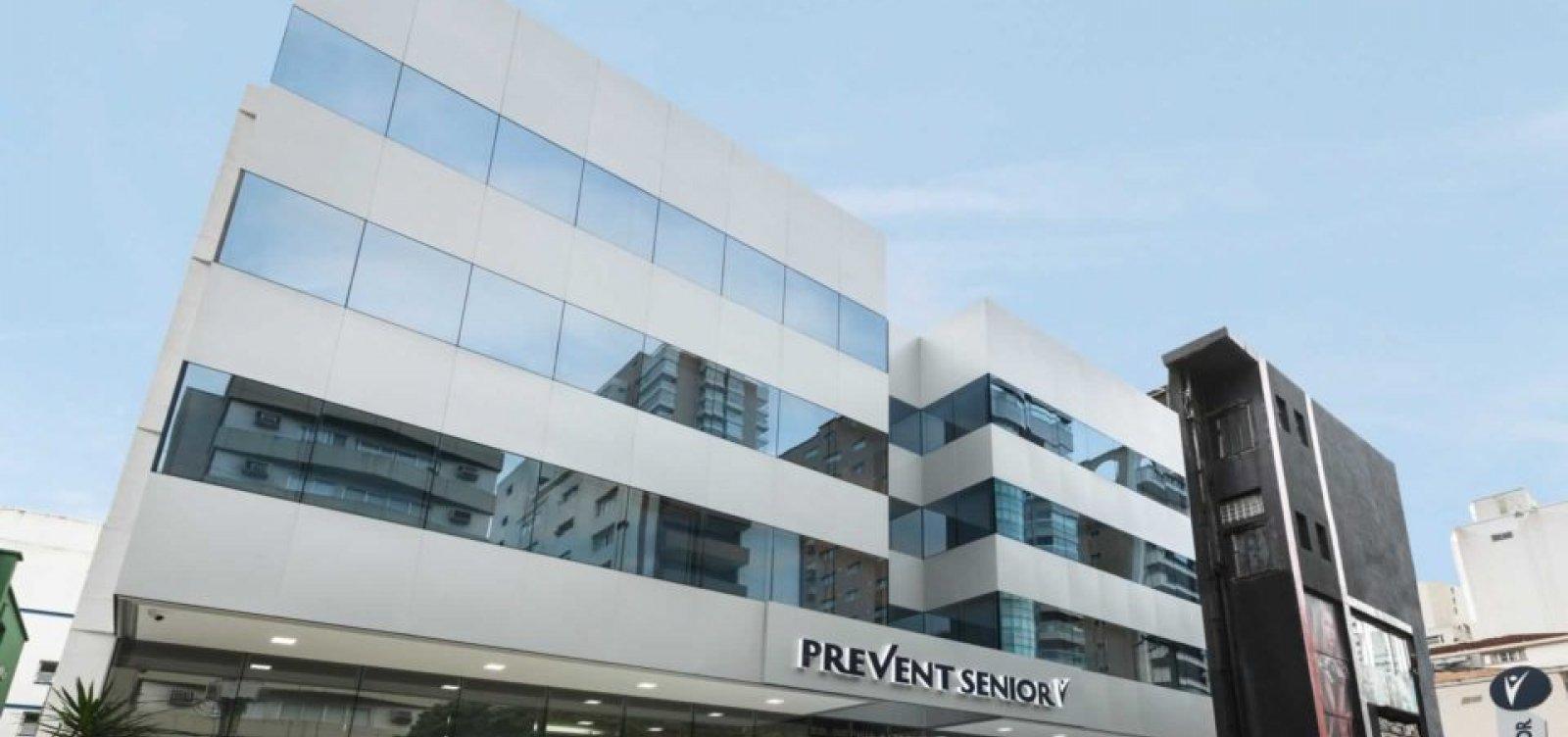 """Prevent Senior gastou mais de R$ 5 milhões com """"kit Covid"""", diz advogada de médicos da empresa"""