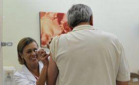 Vacina contra gripe segue disponível em 12 postos de Salvador; confira