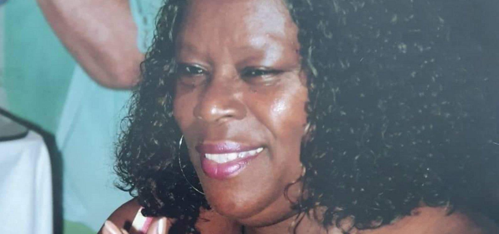 Aos 74 anos, morre Mãe Obá Inã