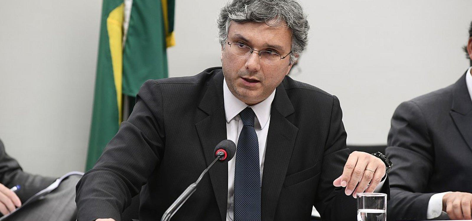Ex-ministro de Temer vai ser o novo secretário de Tesouro e Orçamento de Guedes