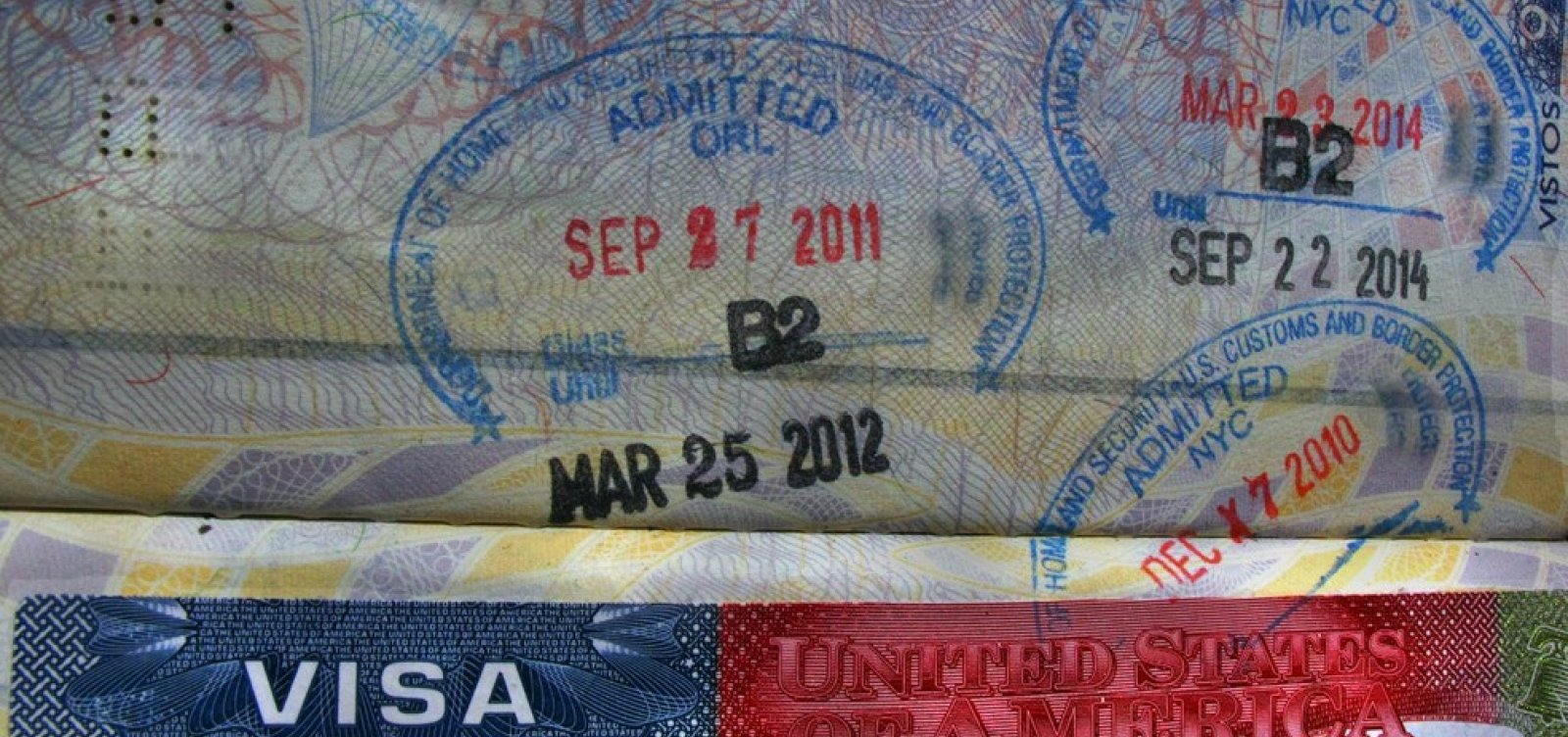 Agendamento de entrevistas para visto dos EUA está esgotado até dezembro de 2022